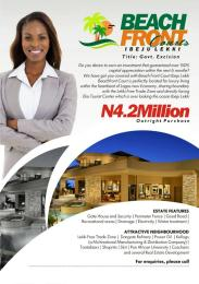 Residential Land Land for sale Akodo Ibeju Lekki Lagos Akodo Ise Ibeju-Lekki Lagos