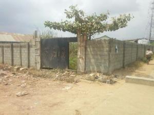 1 bedroom mini flat  Blocks of Flats Land for sale Badore Badore Ajah Lagos - 0