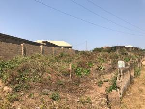 Residential Land Land for sale Elewuro area Akobo Lagelu Oyo