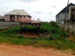 Residential Land Land for sale Zenith estate, isheri ,close to bucknor access thru jakande gate. Ejigbo Ejigbo Lagos