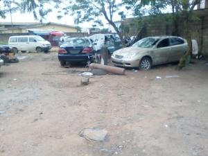 Land for sale Iyana Adeoyo, Ring road Adeoyo Ibadan Oyo