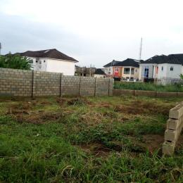 Residential Land Land for sale Obasa Close Oluyole estate Ibadan Oluyole Estate Ibadan Oyo