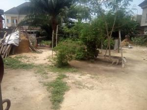 Land for rent Olokonla,opp road safety station Sangotedo Lagos