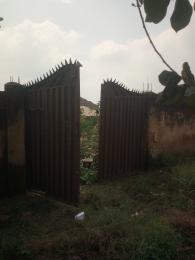 Residential Land Land for sale Jnissi Akobo Ibadan Oyo - 0