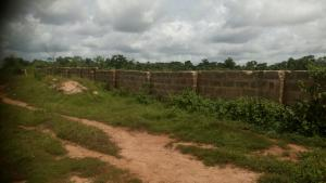 Residential Land Land for sale Benin Sapele road, behind Yusuf global venture opposite former RCC company, Obeh community Ukpoba Edo