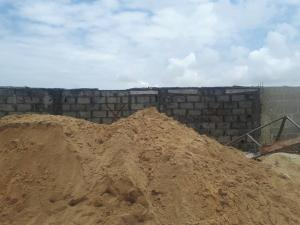 Land for sale Chevron alternative route  chevron Lekki Lagos