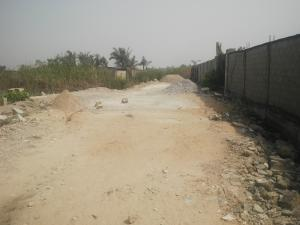 Warehouse Commercial Property for sale Ojo Ojo Lagos