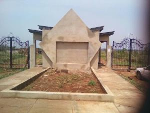 Residential Land Land for sale Emerald Garden City Shimawa  Mowe Obafemi Owode Ogun