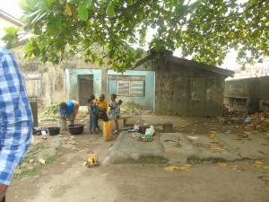 Commercial Land Land for sale Abula Oja Yaba Lagos