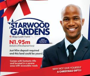 Mixed   Use Land Land for sale Eleranigbe Eleranigbe Ibeju-Lekki Lagos