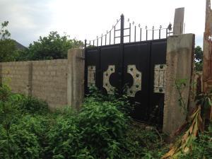 Land for sale umuerim,nekede Owerri Imo