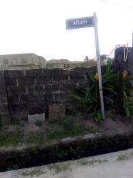 Land for sale peninsula garden estate, lekki-epe expressway Sangotedo Ajah Lagos