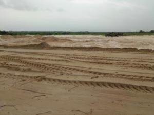 Mixed   Use Land Land for sale Facing Lekki. Epe Expressway Adjacent Novare Mall Monastery road Sangotedo Lagos
