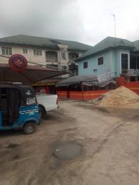 Commercial Land Land for sale Chinda -Ada George Road  Ada George Port Harcourt Rivers