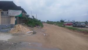 Residential Land Land for sale Just Behind Atali Stream View Estate, Atali  Atali Port Harcourt Rivers