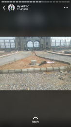 Residential Land Land for sale Asejire opposite cocacola bottling company.  Ibadan Oyo