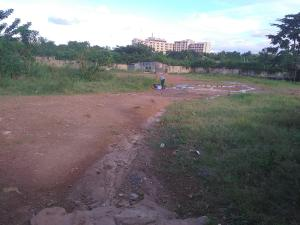 Land for sale Karu by jikwoyi road. Its along the road. Jukwoyi Abuja