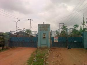 Residential Land Land for sale Blueview garden estate oke Aro ogun Agbado Ifo Ogun