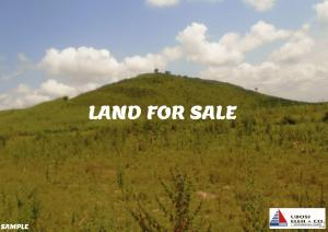 Land for sale Mabuchi Mabushi Abuja
