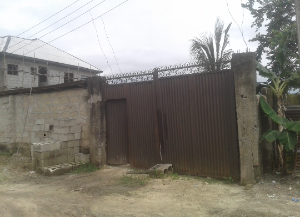 Residential Land Land for sale Cornerstone Rd. Off NTA Rd. New Layout Port Harcourt Rivers