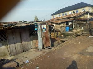Residential Land Land for sale Peluola street,  off mafoluku road Mafoluku Oshodi Lagos