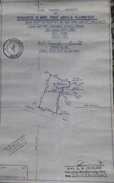 Residential Land Land for sale Alpha Grace  Idishin Ibadan Oyo
