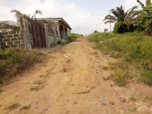 Residential Land Land for sale Adamo axis Ikorodu Ikorodu Lagos