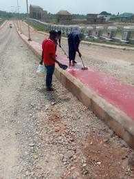 Residential Land Land for sale Asipa, Ayegun oleyo  Akala Express Ibadan Oyo