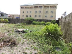 1 bedroom mini flat  Mixed   Use Land Land for rent Off Freedom Way Lekki Phase 1 Lekki Lagos