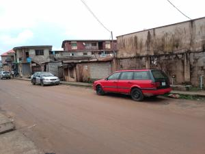 Detached Bungalow House for rent Ogundele / Jesus street Ifako-gbagada Gbagada Lagos