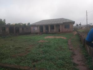 Land for sale Salvation street, Nice people Estate Sango Ota Ado Odo/Ota Ogun