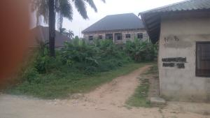 Residential Land Land for sale Green Land Estate  East West Road Port Harcourt Rivers