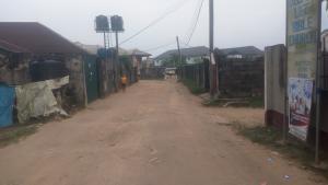 Residential Land Land for sale Green Land Estate  East West Road Port Harcourt Rivers