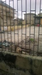 Land for sale off church street Alapere Kosofe/Ikosi Lagos - 1