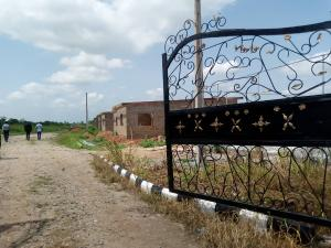 Serviced Residential Land Land for sale Elebu by Oke menku Akala Express Ibadan Oyo
