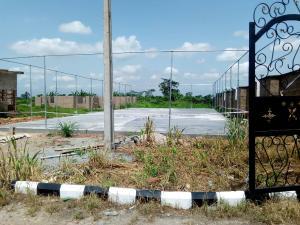 Serviced Residential Land Land for sale Elebu by Oke menku Akala Express Ibadan Oyo