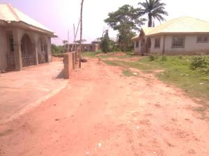 Residential Land Land for sale Olosa oko Akinyele Oyo