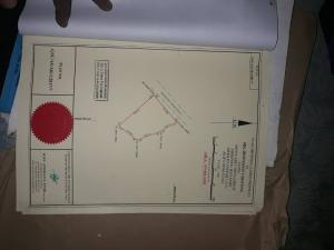 4 bedroom Serviced Residential Land Land for sale Mbikpong Ikot Edim Estate Uyo Akwa Ibom