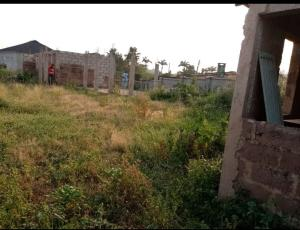 Residential Land Land for sale Old Bodija  Bodija Ibadan Oyo