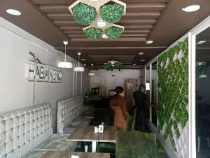 Shop Commercial Property for rent Gana street Maitama Abuja