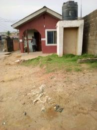 2 bedroom Detached Bungalow House for sale Ipaja command  Ipaja road Ipaja Lagos