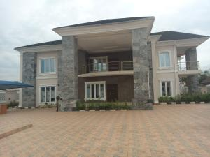 4 bedroom Detached Duplex House for sale Area B Concord area  Owerri Imo