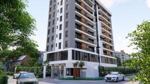 4 bedroom Flat / Apartment for sale Olosa Street Eko Atlantic Victoria Island Lagos