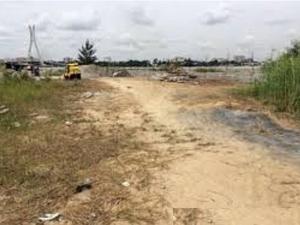 Land for sale Victoria Island, Lagos Eko Atlantic Victoria Island Lagos