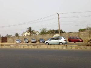 Hotel/Guest House Commercial Property for sale Along idi Ape iwo road Agodi Ibadan Oyo
