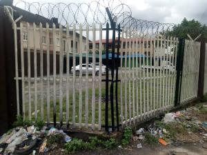 Mixed   Use Land Land for sale Ogungbameru street off chivita avenue  Ajao Estate Isolo Lagos