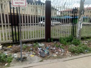Mixed   Use Land Land for sale Ogungbameru street off chivita avenue  Ajao Estate Isolo Lagos