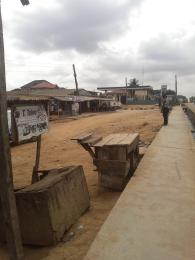 2 bedroom Commercial Property for sale besides mobile station isolo road Bucknor Isolo Lagos