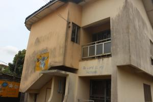 4 bedroom House for sale Jemtok Street off Ago Palace Way Okota Lagos Oshodi Lagos