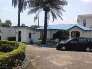 House for sale GRA Apapa G.R.A Apapa Lagos